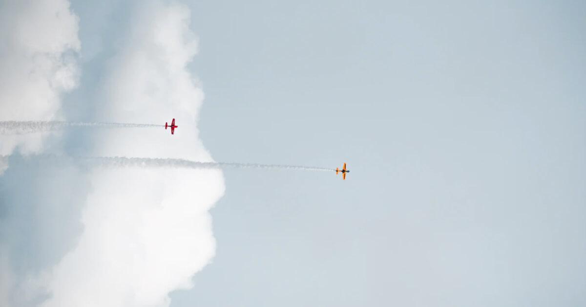 pabliq-airplanes